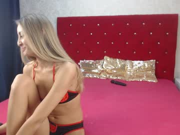 [16-10-21] perfecttblondee video from Chaturbate
