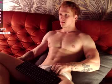 [04-08-21] chris_boy37 cam video