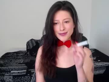 [02-02-21] amapoola_ chaturbate private show