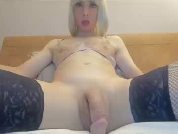 [30-09-20] tsmistress23 private from Chaturbate.com