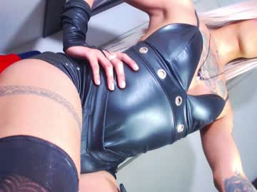 [03-01-20] 00dirty_kathia private show video from Chaturbate