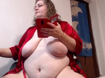 [23-06-21] bbw_briana chaturbate video with toys
