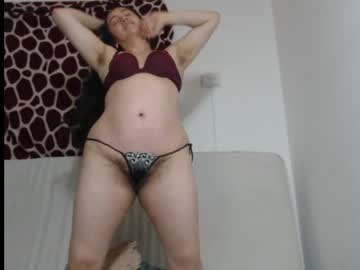[17-06-21] hairy_squirter blowjob show