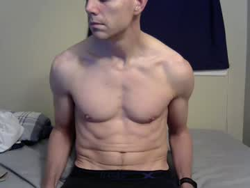 [02-12-20] athleticguy2 private show from Chaturbate