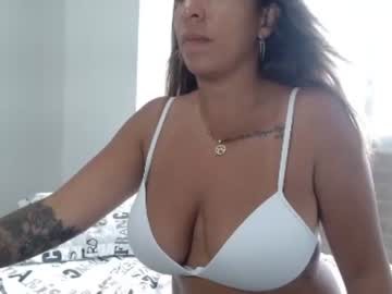 [25-11-20] luisa_stars record premium show video from Chaturbate
