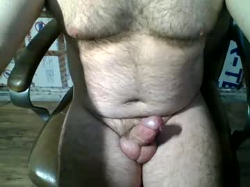 [20-10-20] furrybear2 private show from Chaturbate