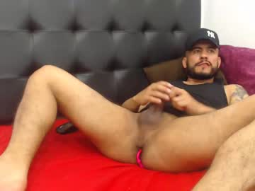 hunk_dylan chaturbate