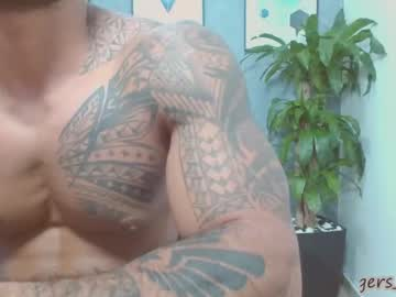 [14-07-21] rogers_p record public webcam from Chaturbate