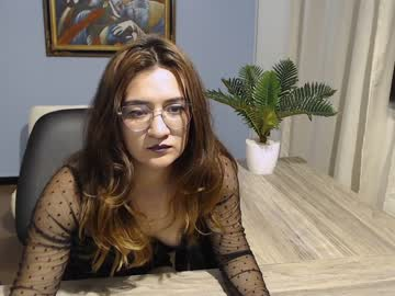 [18-01-20] luluderosa record private show from Chaturbate