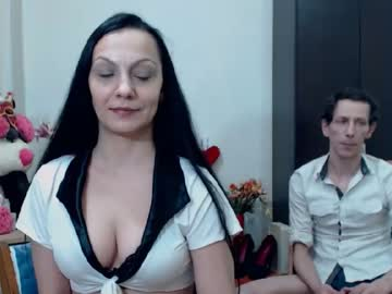 [24-04-21] 0hnaughtycouple private sex show from Chaturbate.com