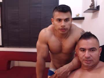 [13-08-21] thebrothershott record blowjob show from Chaturbate