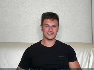 [17-09-20] jackson_smile webcam video from Chaturbate.com