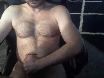 [08-01-21] hairyjock chaturbate show with toys