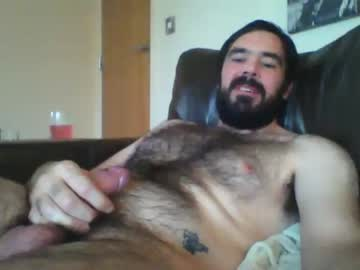 [10-09-21] hairydude2015 video with dildo from Chaturbate.com