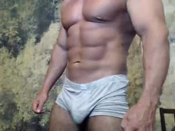 [14-08-21] spartacusdom private show from Chaturbate
