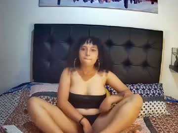 [14-08-20] celeste_curly blowjob show from Chaturbate.com