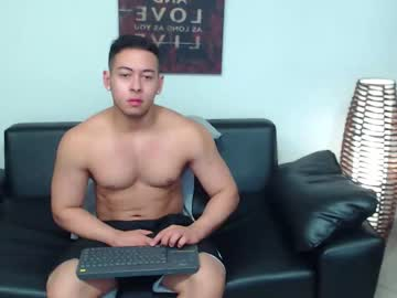 [18-01-20] christopher_w blowjob show