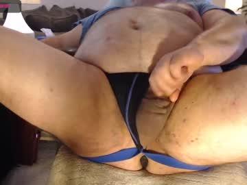[19-07-20] blueyedbear1970 chaturbate private sex video