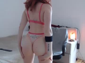 [13-10-20] strawberrygirl_ private XXX show from Chaturbate.com