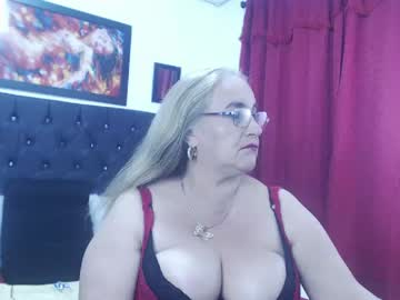 [28-09-20] sasha_maturee record private show video from Chaturbate.com