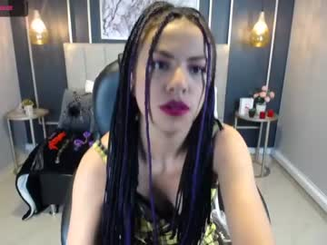 [06-03-21] violeta_bonnet record public show video from Chaturbate