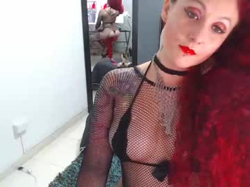 [25-02-20] kethsalyfiree private show from Chaturbate