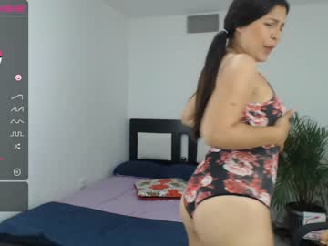 [05-01-21] mila_lee_ record webcam video from Chaturbate
