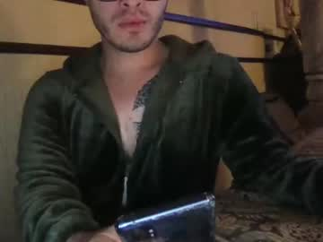 [01-08-21] maybeyesmaybeno1994 private show from Chaturbate.com