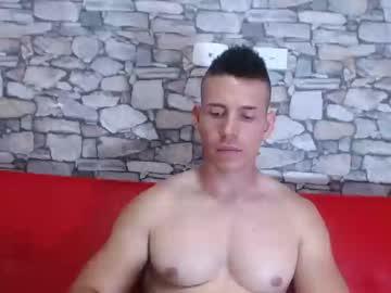 [04-02-20] 007blondguyxx public webcam video from Chaturbate.com