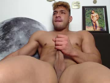 [05-06-20] mike_smitth record blowjob show from Chaturbate