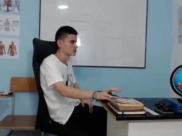 [22-11-20] sergio_in_class private sex show from Chaturbate.com