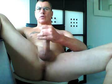 [29-10-20] pappnase111 record private show from Chaturbate.com