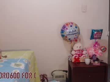 [08-07-20] _jenniferts private webcam from Chaturbate.com