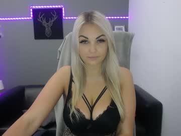 [11-08-20] wild_blondiee record webcam video from Chaturbate.com