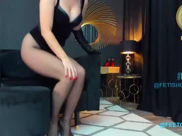 [18-06-21] feetgoddesss private show from Chaturbate.com