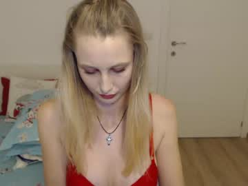 [26-02-20] blondenatasha chaturbate private XXX video