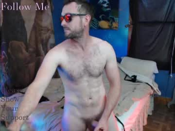 [20-06-21] mysterysextheater3000 private show