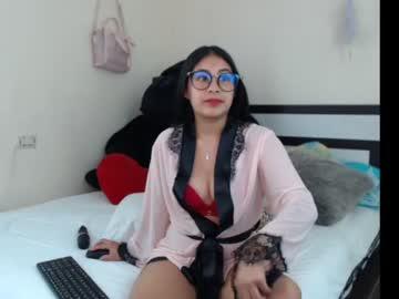 [02-09-20] chikandela record private webcam from Chaturbate.com
