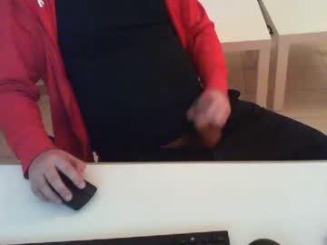 [24-01-21] ascanino2 show with cum