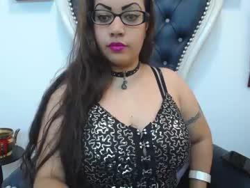 [31-10-20] madame_lukreccia record private sex video from Chaturbate