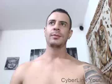 [24-01-20] nicolay_74 record private show from Chaturbate.com