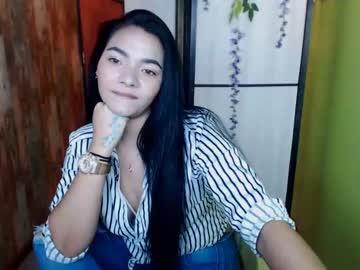 [25-09-20] briana_cot record webcam show