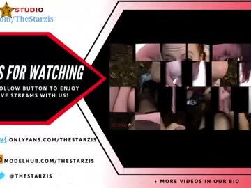 [26-05-21] thestarzis private show from Chaturbate.com