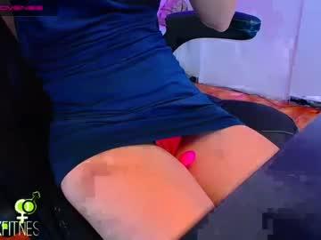 [16-01-21] maria_jose_v chaturbate private show