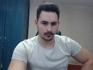 [21-02-20] djmute record public webcam from Chaturbate