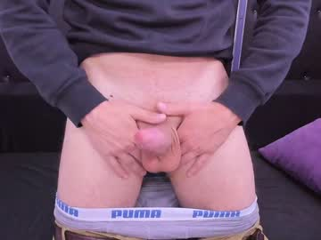 [09-07-20] jamesglow record public webcam video from Chaturbate.com