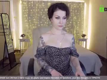 [28-04-21] evawells private show video from Chaturbate.com