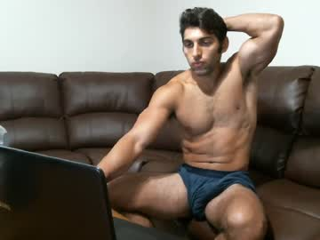 [03-09-20] hardabsman public show from Chaturbate