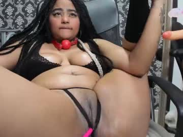 [08-06-21] latin_queen_dirty cam video from Chaturbate.com