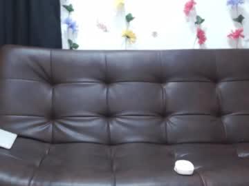 [26-02-21] megan_death chaturbate private sex video